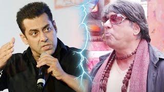 Mukesh Khanna Badly INSULTED Salman Khan