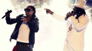 Damn Damn  -   Lil Wayne feat. T-Pain