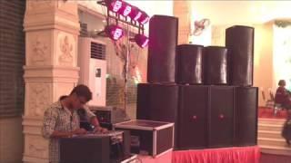 Bunny Bunny Teenmar Mix 8522862242 Dj Raj Attapur