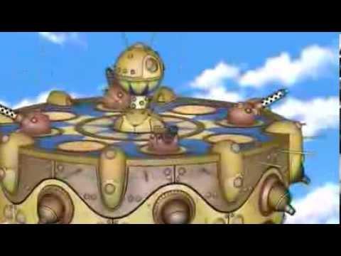 Blue Dragon Capitulo 36 El Hipo sigiloso
