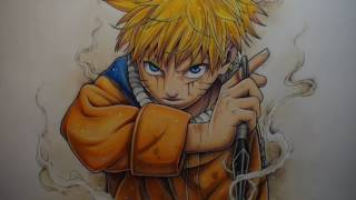 The Most Amazing Anime Drawing Videos On Youtube