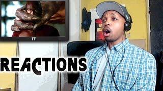 REACTION to Flash Season 2 Episode 4 The Fury of Firestorm 2x4
