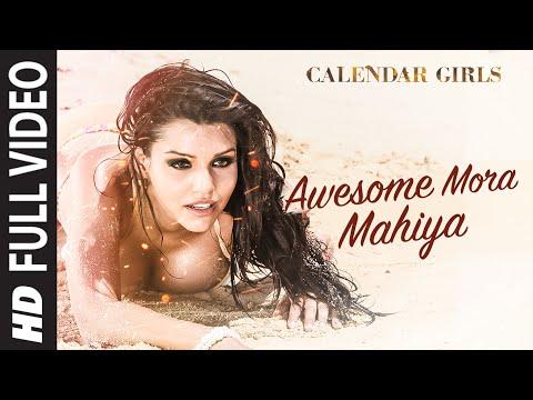 Xxx Mp4 Calendar Girls Awesome Mora Mahiya FULL VIDEO Song Meet Bros Anjjan Khushboo Grewal 3gp Sex