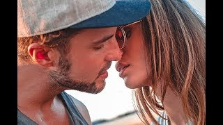 Hot couple kissing alot | love kissing scene | Bf and His Gf hot kissing scene - 2018