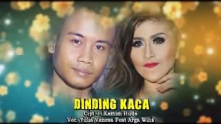 dinding kaca yulia vanesa feat arga wilis karaoke