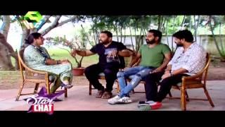 Star Chat :  Thrissivaperoor Kliptham Team  | 30th July 2017 | Full Episode