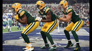 Green Bay Packers vs. Dallas Cowboys Week 5 Game Highlights   NFL