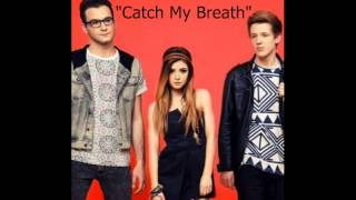 Alex Goot ft. Against The Current - Catch My Breath (Audio)