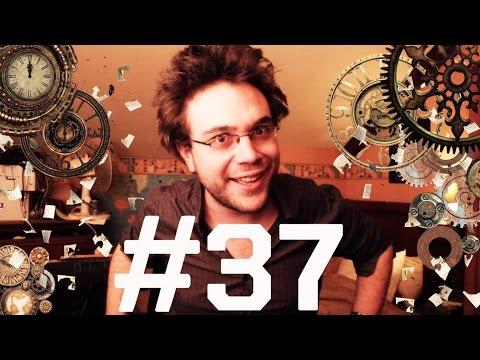 WHAT THE CUT #37 - TEMPLE, CÉRÉMONIE ET COSMOS