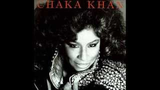 Chaka Khan - Got To Be There (1982)