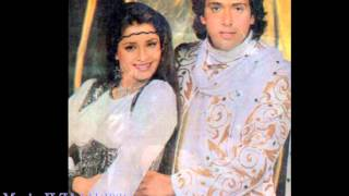 Main aaya tere liye-ILZAAM (1986)