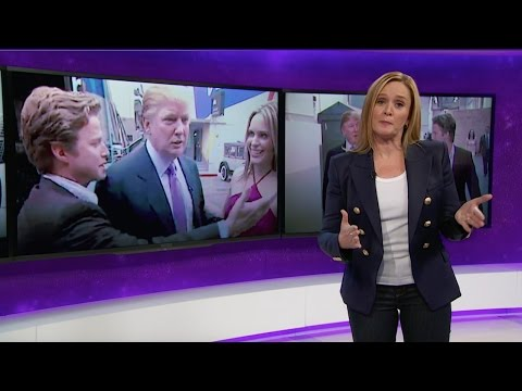 Pussy Riot | Full Frontal with Samantha Bee | TBS