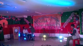 comedy natok : action & cut natok,at_mh samorita hospital and medical college