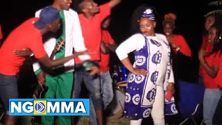 Ninjui ni Urimu By Jose Gatutura Ft Kareh B (Official video)