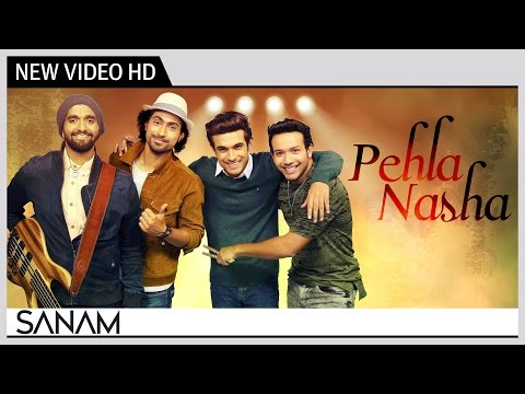 Xxx Mp4 Pehla Nasha SANAM Sadhana Sargam Udit Narayan Music Video 3gp Sex