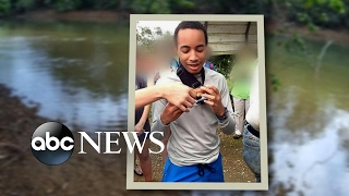 Mother sues school district after son dies on a class trip in Belize