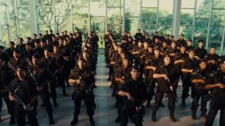 Elite Squad: The Enemy Within - Official Trailer [HD]