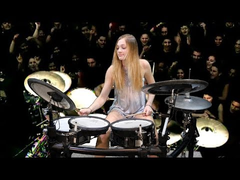 Xxx Mp4 System Of A Down – Chop Suey Mia Morris 13 Years Old Nashville Drummer Musician Songwriter 3gp Sex