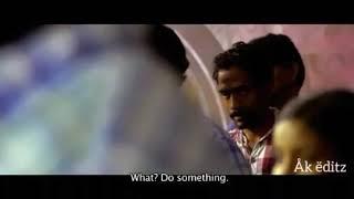 Aruvi comedy scene
