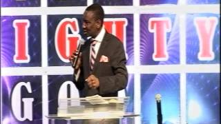 Pastor Dayo OLUTAYO - Qualities of Favour