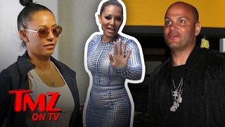 Mel B & Stephen Belafonte Divorce Drama | TMZ