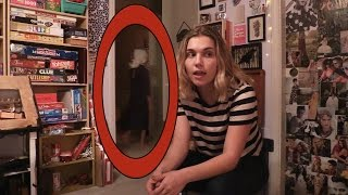 Ghost footage recorded! - Season 15 Ep 9 - Apparition caught on film during investigation