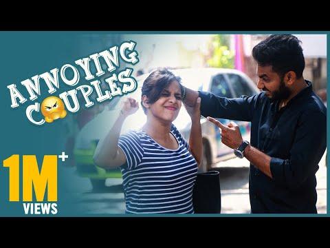 Annoying Couples Mahathalli
