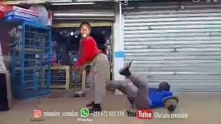 afrro dance