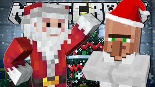 DR TRAYAURUS' CHRISTMAS COUNTDOWN | Minecraft [Day Six FINALE! - 2014]