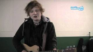 Cbtvuk Ed Sheeran Wake Me Up Acoustic