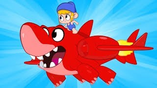 My Magic Super Shark Morphle!