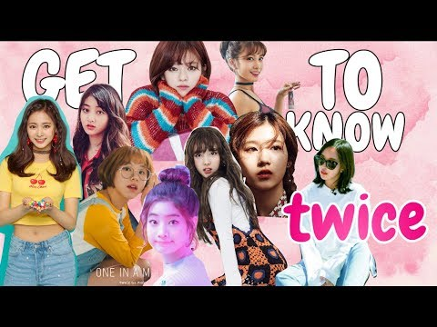 An👏unhelpful👏guide👏to👏Twice👏