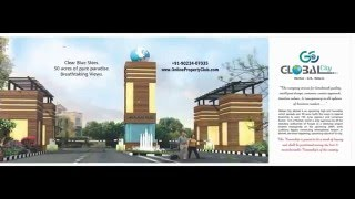 Global City Kharar Mohali (Sector-124) 09023407035