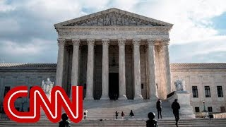SCOTUS allows transgender military ban to go into effect