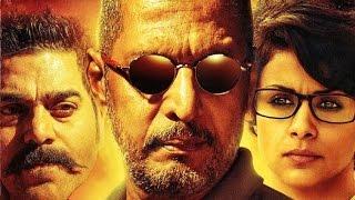 Ab Tak Chappan 2 | Full Movie Review | Nana Patekar