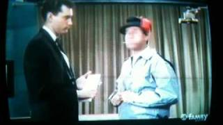 Jerry Lewis in The Patsy - Tuxedo