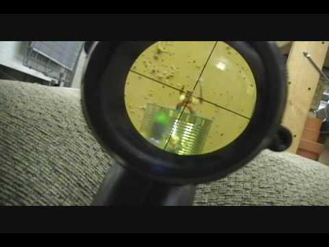 Pellet gun montage!!!