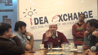 Idea Exchange - Daadagiri in AAP is unacceptable, says Manish Sisodia