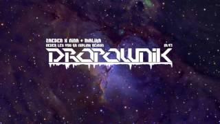 Zaeden X Nina & Malika - Never Let You Go (Uplink Remix)