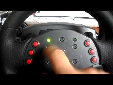 Logitech Momo Racing Direksiyon Seti İnceleme