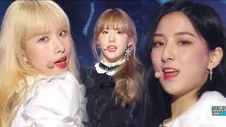 [HOT] WJSN - SAVE ME, SAVE YOU , 우주소녀 - 부탁해 Show Music core 20181020