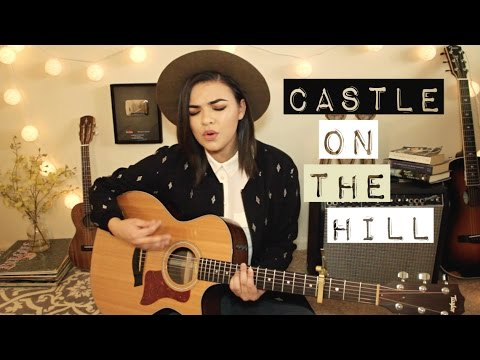 Download Castle On The Hill - Ed Sheeran Cover On Musiku.PW