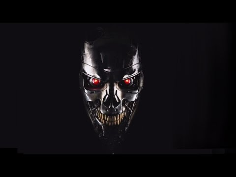 Xxx Mp4 Terminator Genisys Teaser Trailer Paramount Pictures UK 3gp Sex