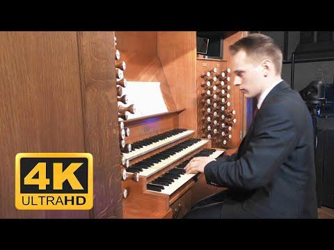 Johann Sebastian Bach Choral Prelude Schmücke dich o liebe Seele BWV 654