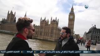 تامر حسني لـ«ميكو»: سعيد باستقبال الجاليات العربية فى الخارج