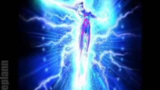 Hitech Otkun Lycantrop Voodoo 001 Secret Alchemy