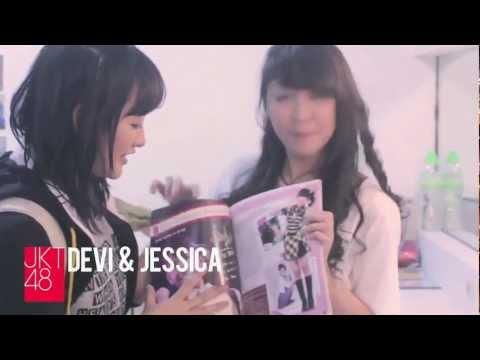 """JKT48 1st Official Guide Book, """"LOVE JKT48"""""""