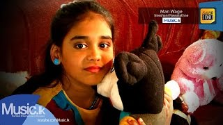 Man Wage - Imeshani Nawarathne - www.Music.lk