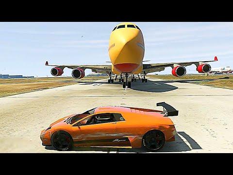 Grand Theft Auto V Gameplay Fun Time With Trevor Part2 GTAV