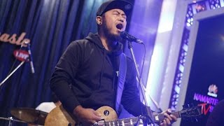 Gari Khana Deu - Albatross LIVE (Ruslan Namaste LIVE) (HUAWEI Namaste TV Show)
